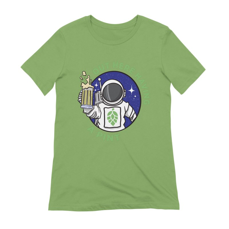 New OHHAP LOGO Women's Extra Soft T-Shirt by OHHAP Podcast's Artist Shop