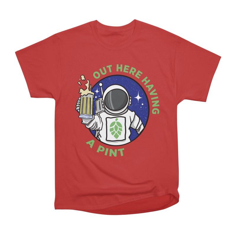 New OHHAP LOGO Women's Heavyweight Unisex T-Shirt by OHHAP Podcast's Artist Shop