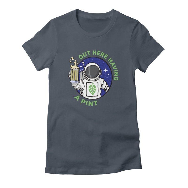 New OHHAP LOGO Women's T-Shirt by OHHAP Podcast's Artist Shop