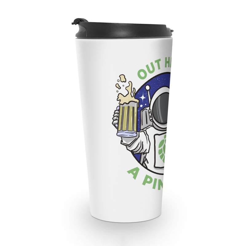 New OHHAP LOGO Accessories Travel Mug by OHHAP Podcast's Artist Shop
