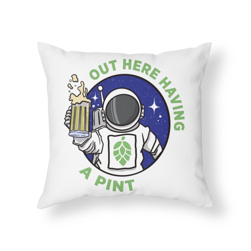 New OHHAP LOGO Home Throw Pillow by OHHAP Podcast's Artist Shop