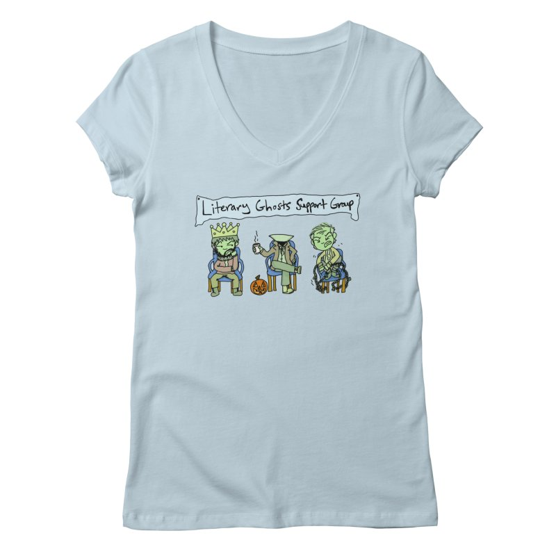 Women's None by Oh No! Lit Class Store
