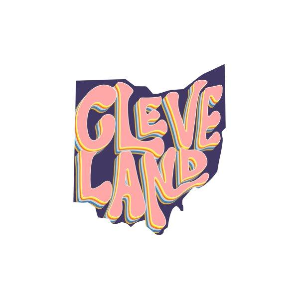 Design for Cleveland - Retro