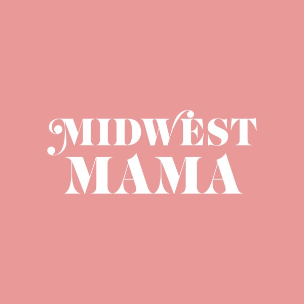 Design for Midwest Mama - White
