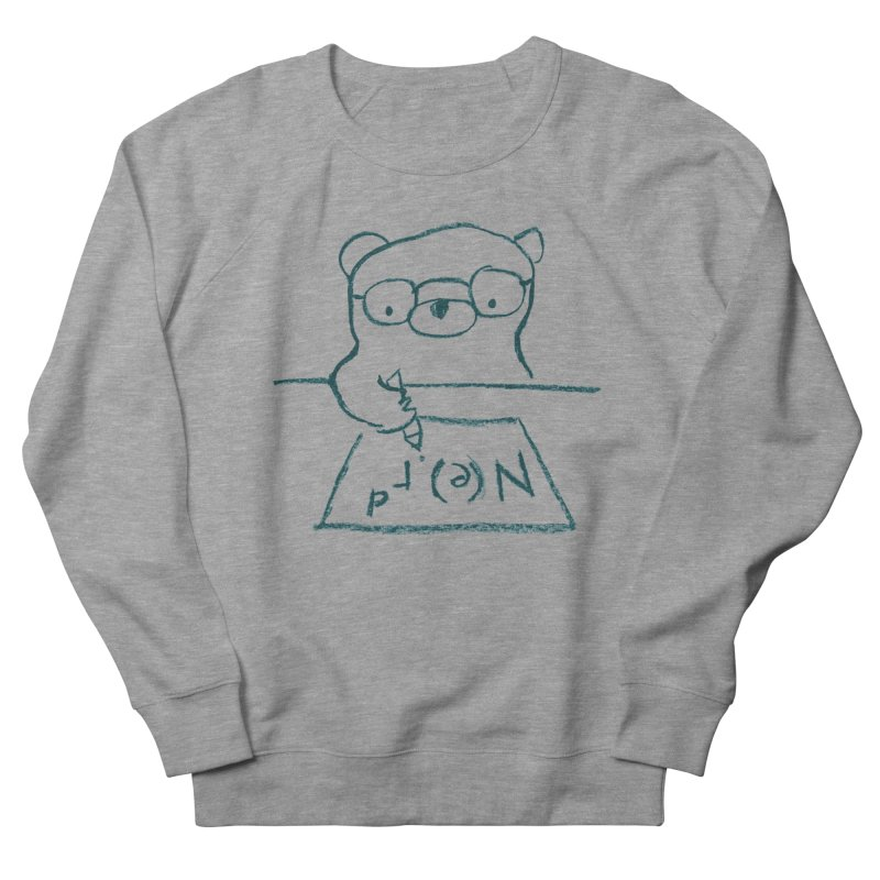 NERD Women's Sweatshirt by Ohufu
