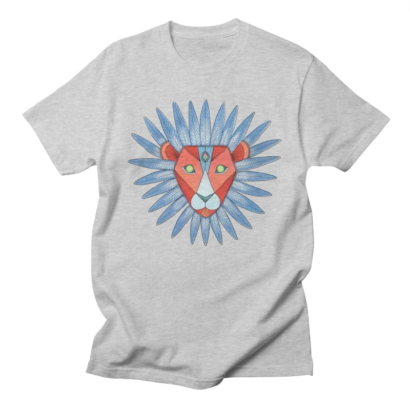STRENGTH Men's T-Shirt by OH YEAH by Amalia