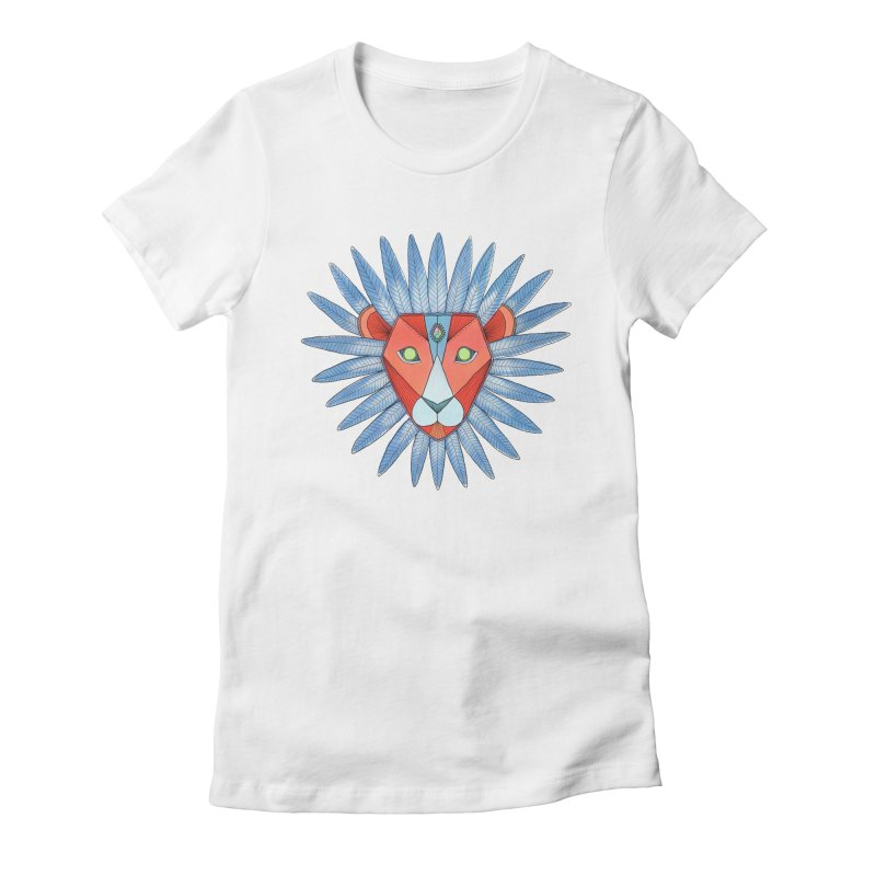 STRENGTH Women's T-Shirt by OH YEAH by Amalia