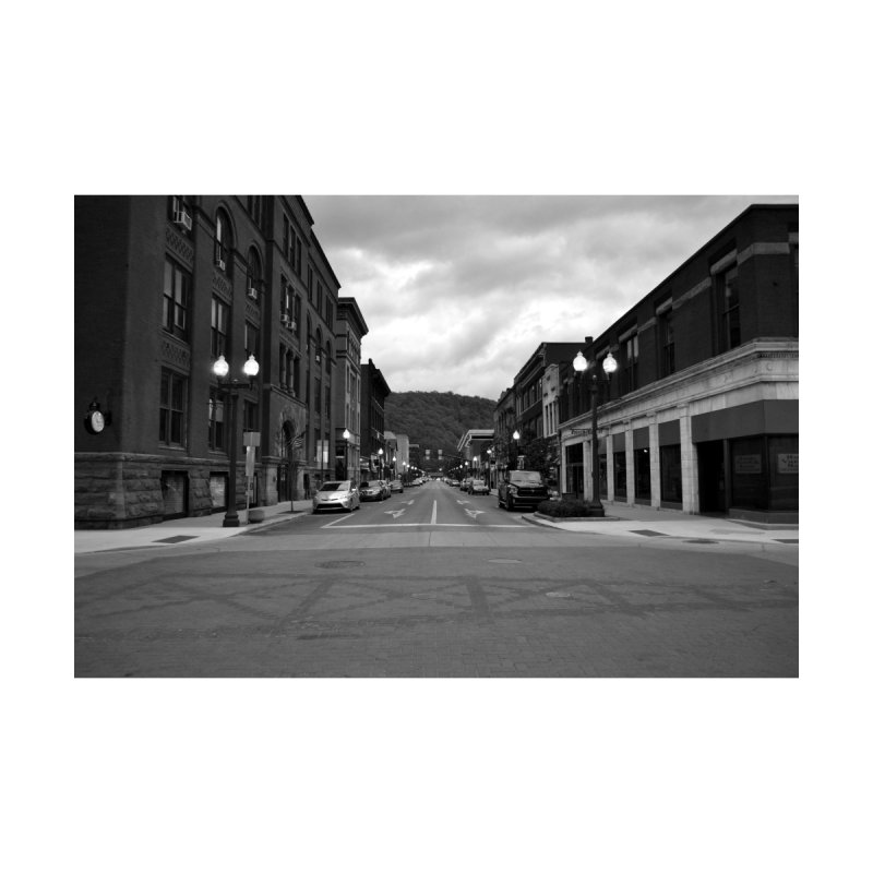 Seneca Street, Oil City by Oil Valley Film Festival & One Fish Media