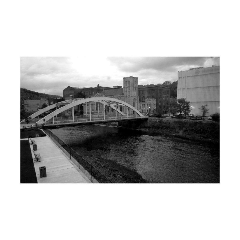 Center Street Bridge On Oil Creek, Oil City by Oil Valley Film Festival & One Fish Media