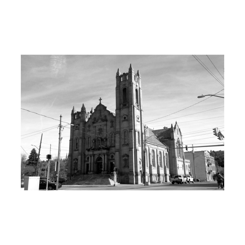 Saint Stephen's Church in Oil City by Oil Valley Film Festival & One Fish Media