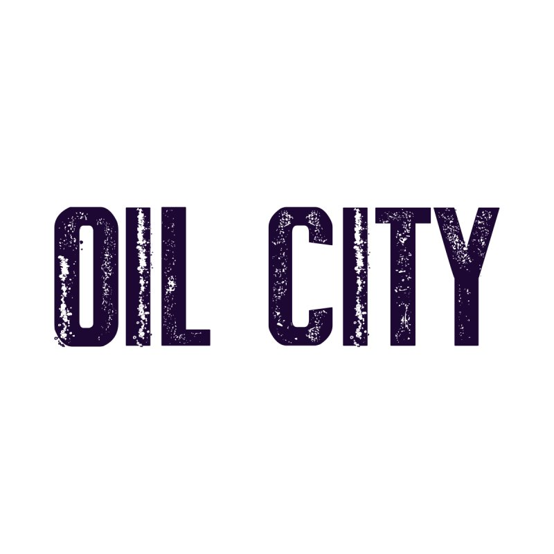 Oil City (Type) by Oil Valley Film Festival & One Fish Media