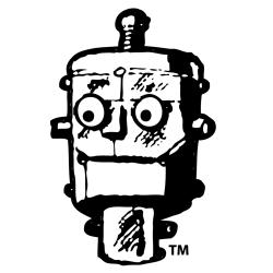 oilybob Logo