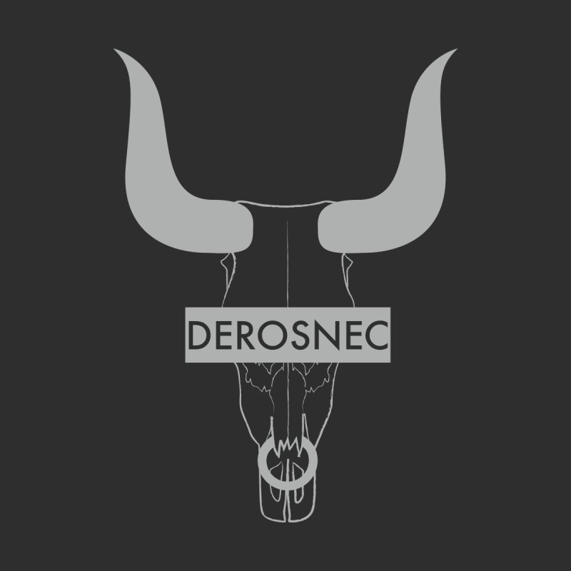 DEROSNEC - Bullheaded by Oh Just Peachy Studios Music Store