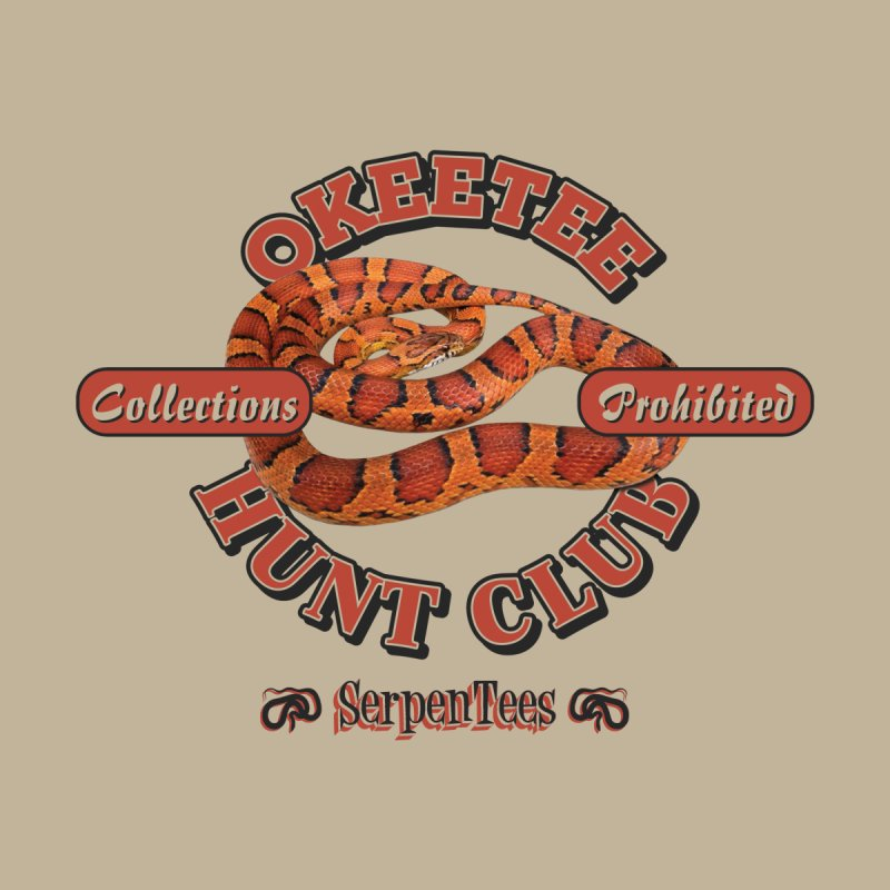 Okeetee Hunt Club by Drawn to Scales
