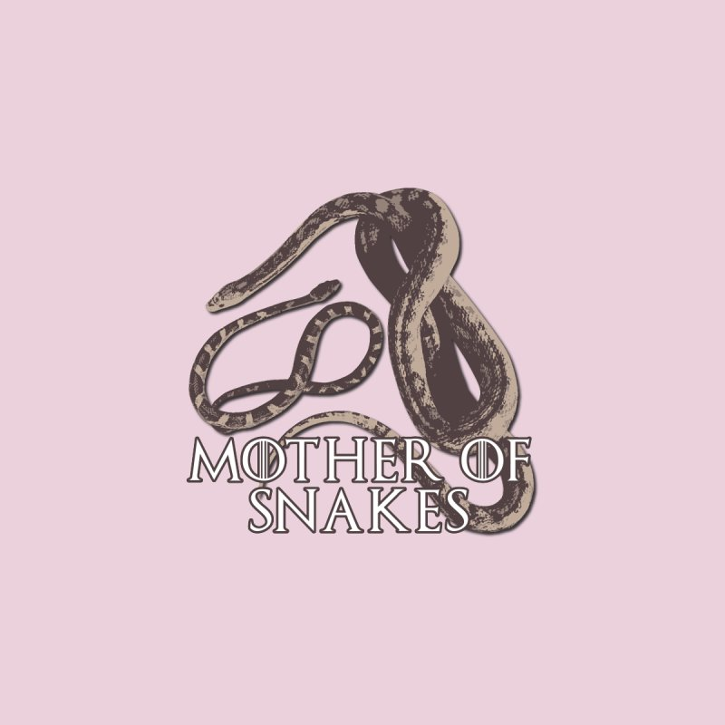 Mother of Snakes by Drawn to Scales