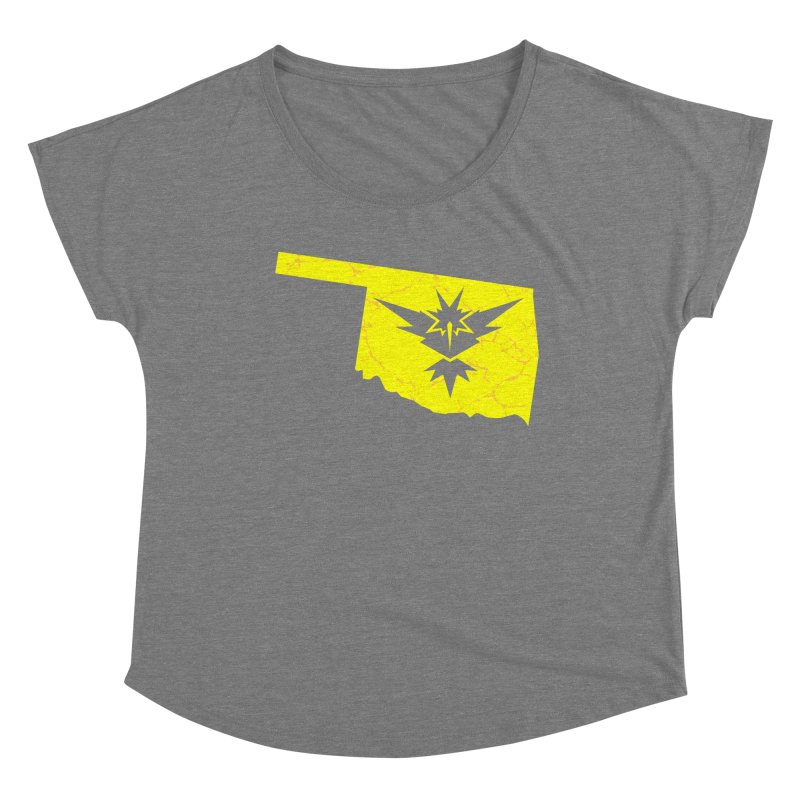 Women's None by Oklahoma Gamers' Shop