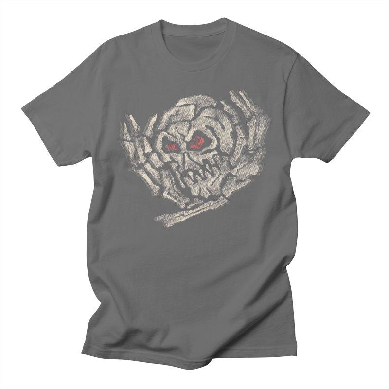 vertigooo Men's T-Shirt by okik's Artist Shop