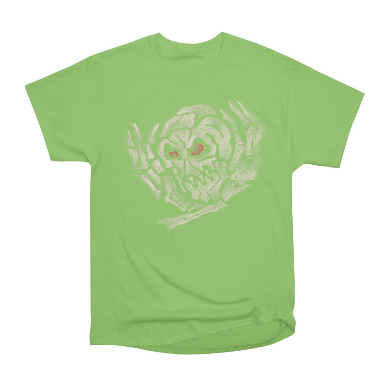 vertigooo Men's Heavyweight T-Shirt by okik's Artist Shop