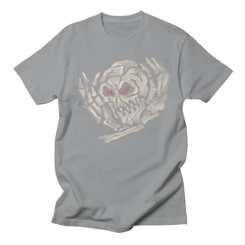 vertigooo Men's Regular T-Shirt by okik's Artist Shop