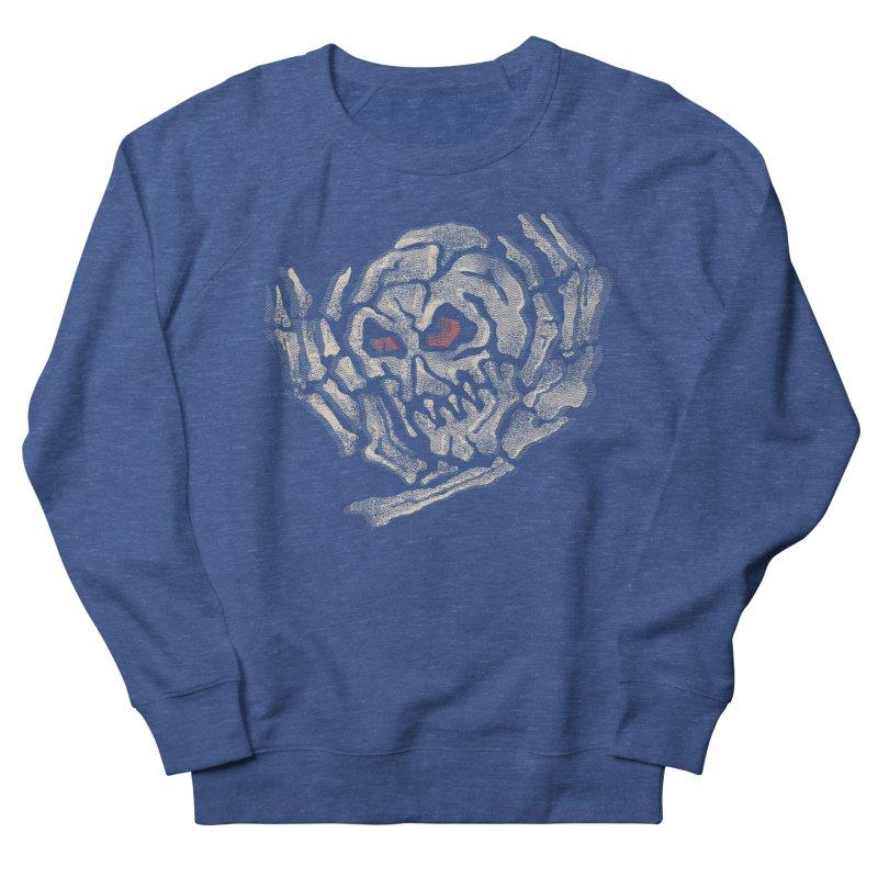 vertigooo Men's Sweatshirt by okik's Artist Shop