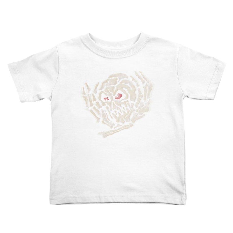 vertigooo Kids Toddler T-Shirt by okik's Artist Shop