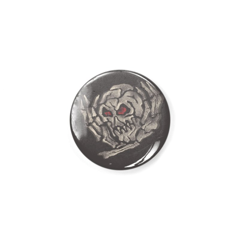 vertigooo Accessories Button by okik's Artist Shop