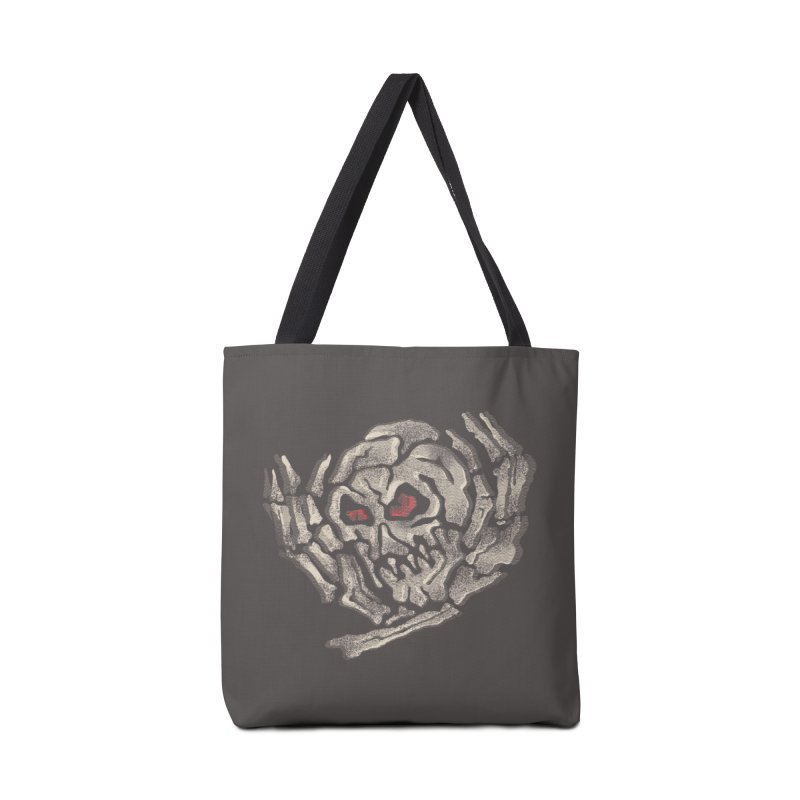 vertigooo Accessories Tote Bag Bag by okik's Artist Shop