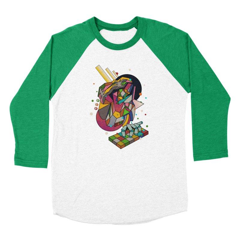 highersound Women's Longsleeve T-Shirt by okik's Artist Shop
