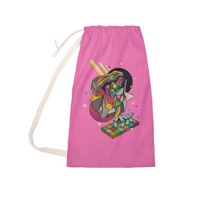 highersound Accessories Bag by okik's Artist Shop