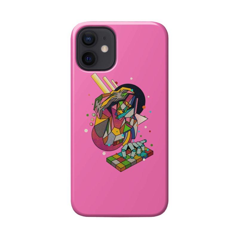 highersound Accessories Phone Case by okik's Artist Shop