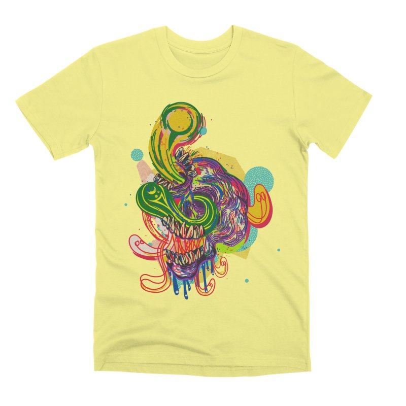 omg Men's T-Shirt by okik's Artist Shop