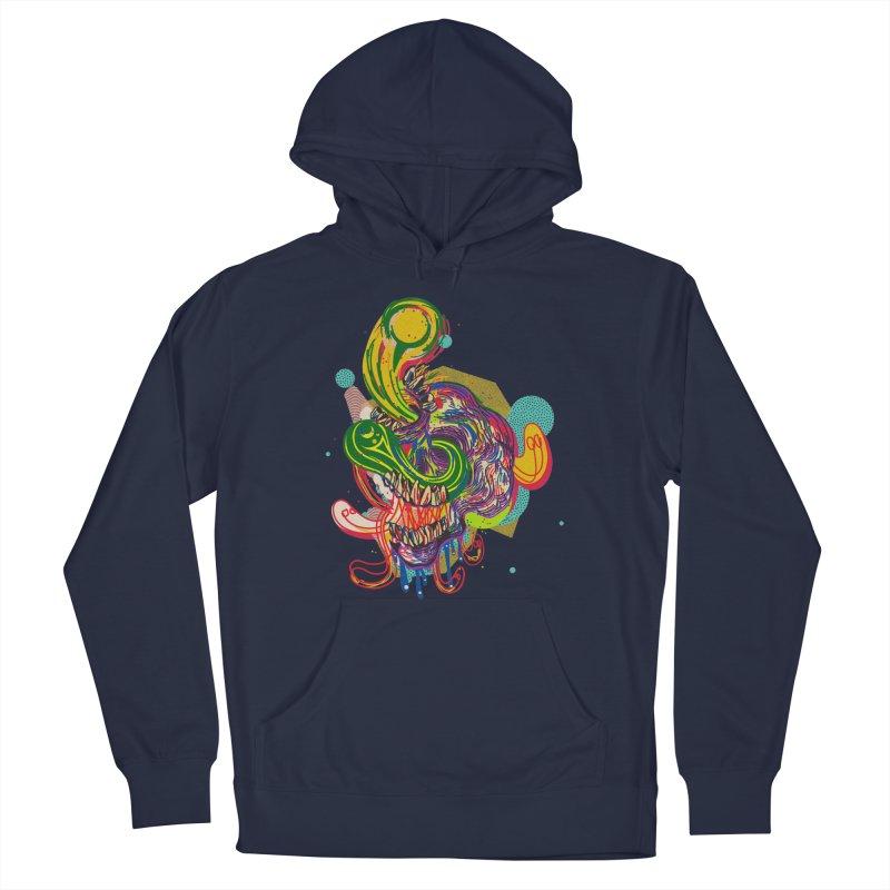 omg Men's Pullover Hoody by okik's Artist Shop