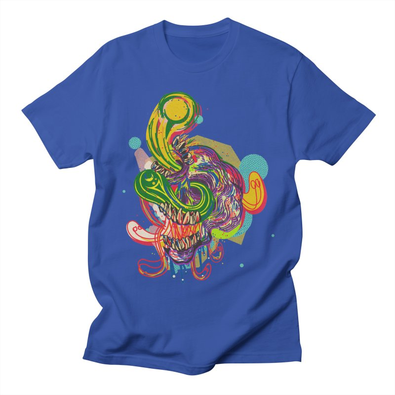 omg Women's Regular Unisex T-Shirt by okik's Artist Shop