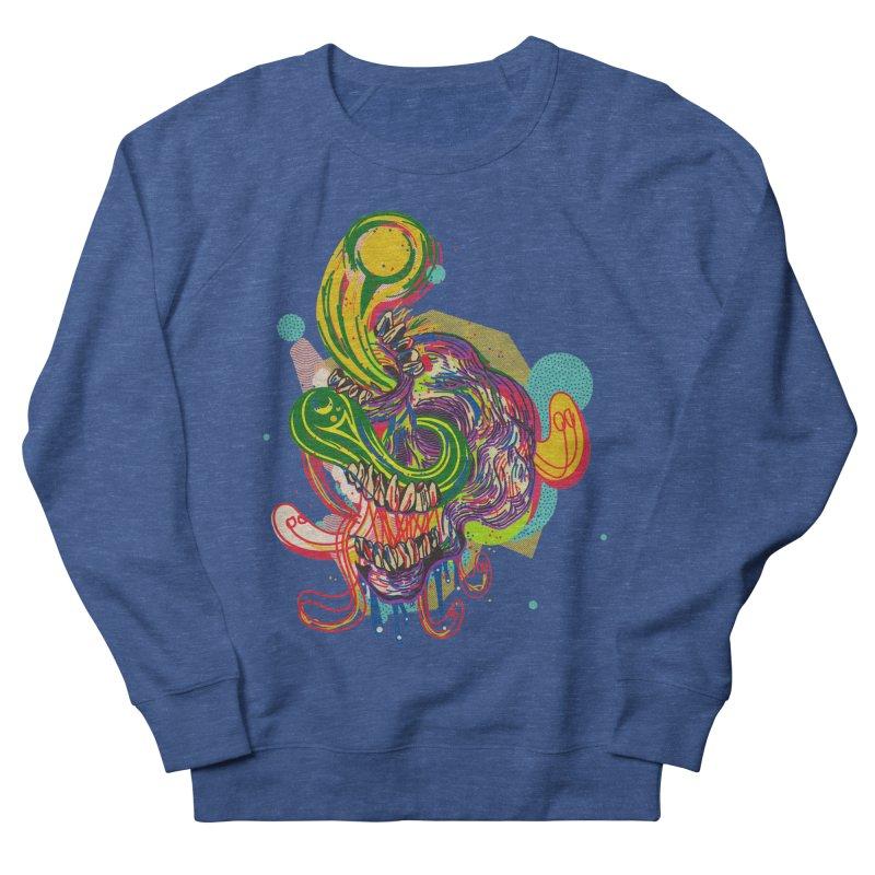 omg Men's Sweatshirt by okik's Artist Shop