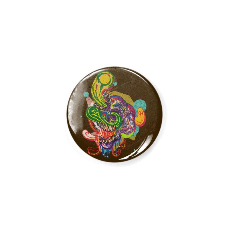omg Accessories Button by okik's Artist Shop