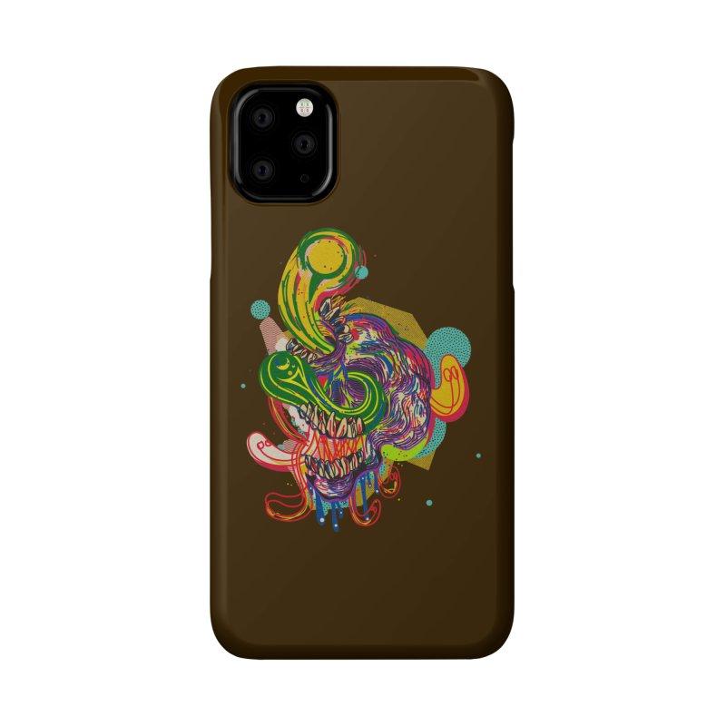omg Accessories Phone Case by okik's Artist Shop