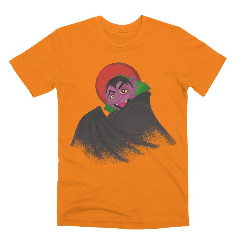 bleh Men's Premium T-Shirt by okik's Artist Shop
