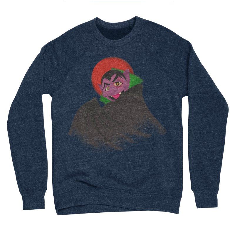bleh Men's Sponge Fleece Sweatshirt by okik's Artist Shop