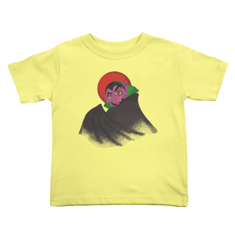 bleh Kids Toddler T-Shirt by okik's Artist Shop