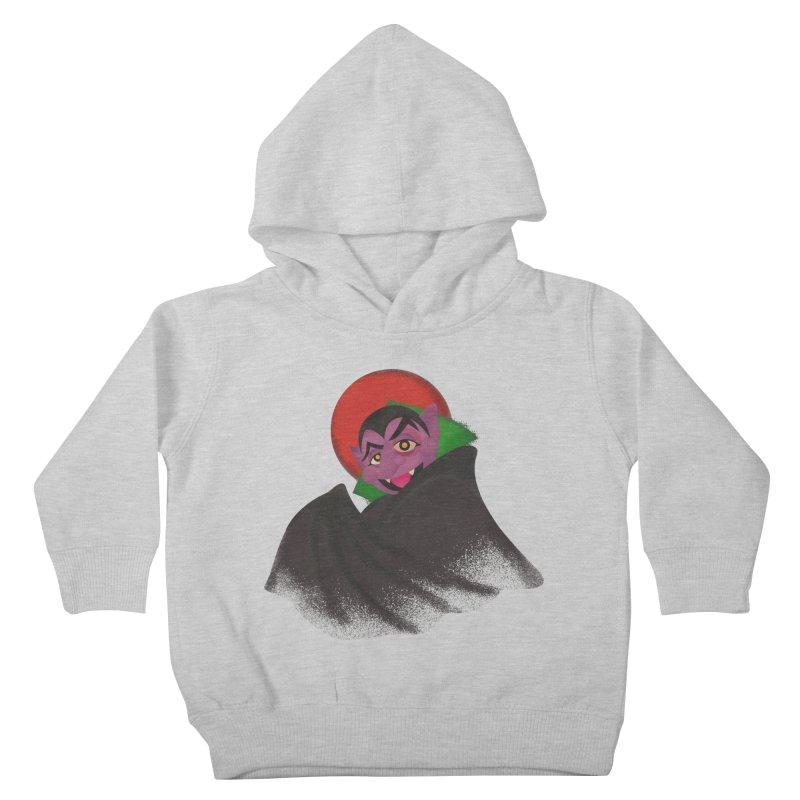bleh Kids Toddler Pullover Hoody by okik's Artist Shop