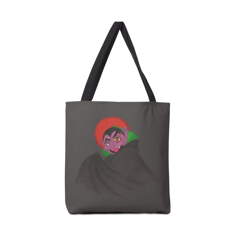 bleh Accessories Tote Bag Bag by okik's Artist Shop