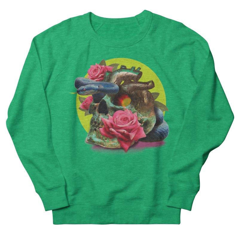 wild think Women's Sweatshirt by okik's Artist Shop