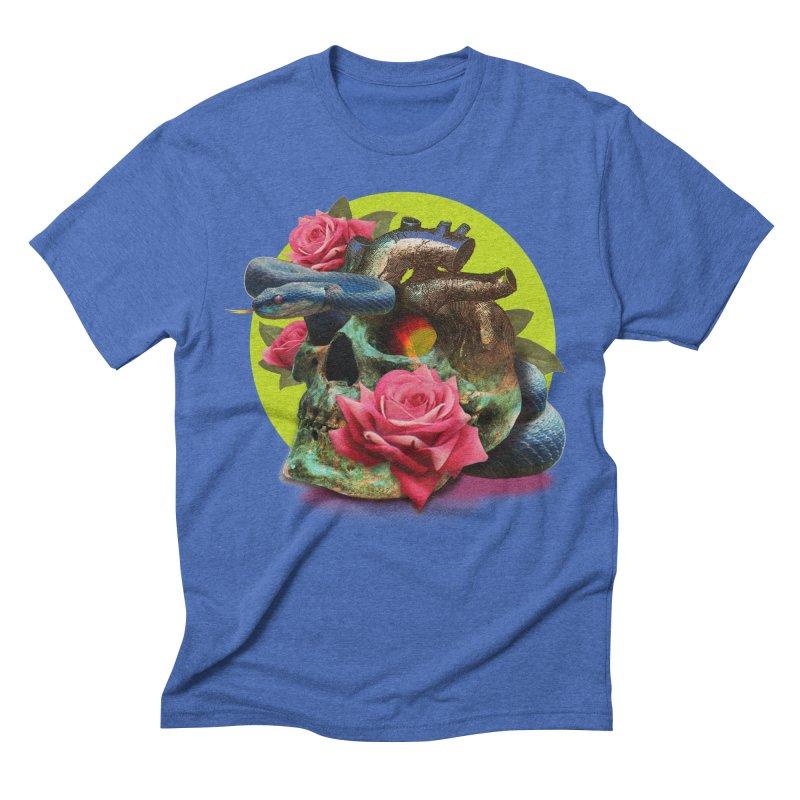 wild think Men's T-Shirt by okik's Artist Shop
