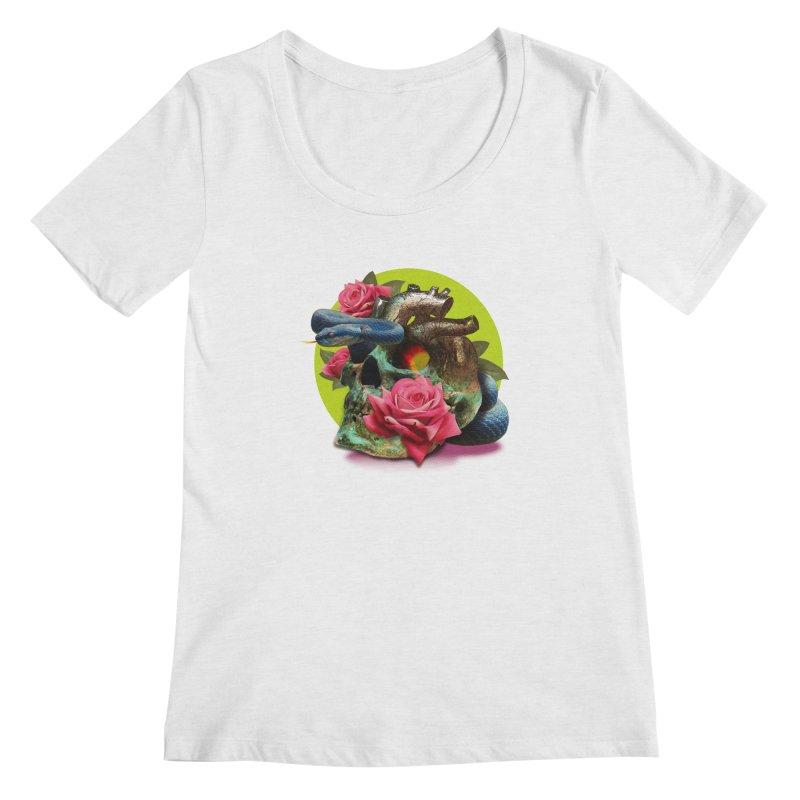 Women's None by okik's Artist Shop