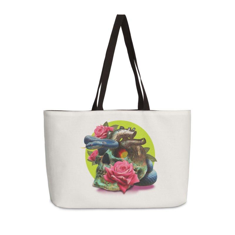 wild think Accessories Bag by okik's Artist Shop
