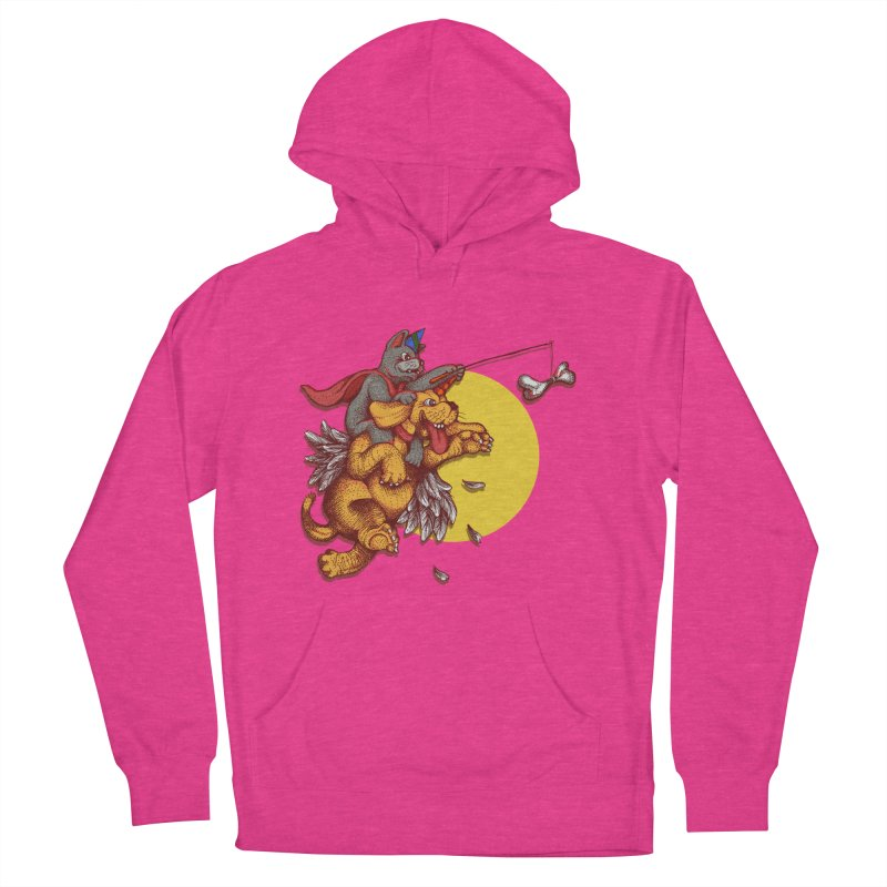 soo close yet sooo far Women's Pullover Hoody by okik's Artist Shop