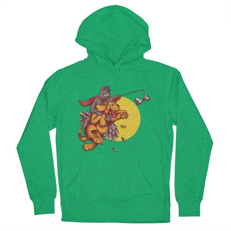 soo close yet sooo far Men's Pullover Hoody by okik's Artist Shop