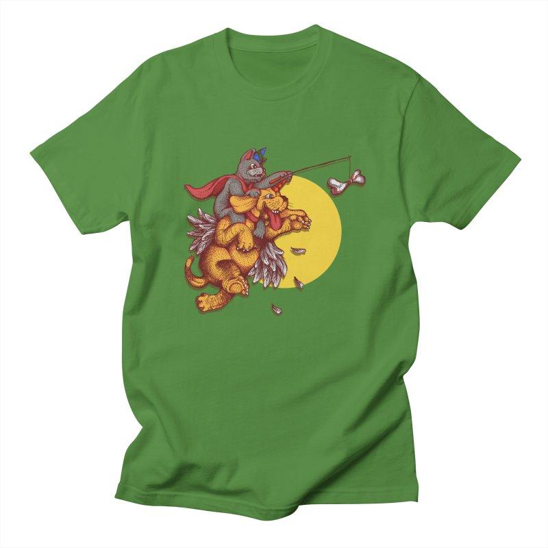 soo close yet sooo far Women's Unisex T-Shirt by okik's Artist Shop