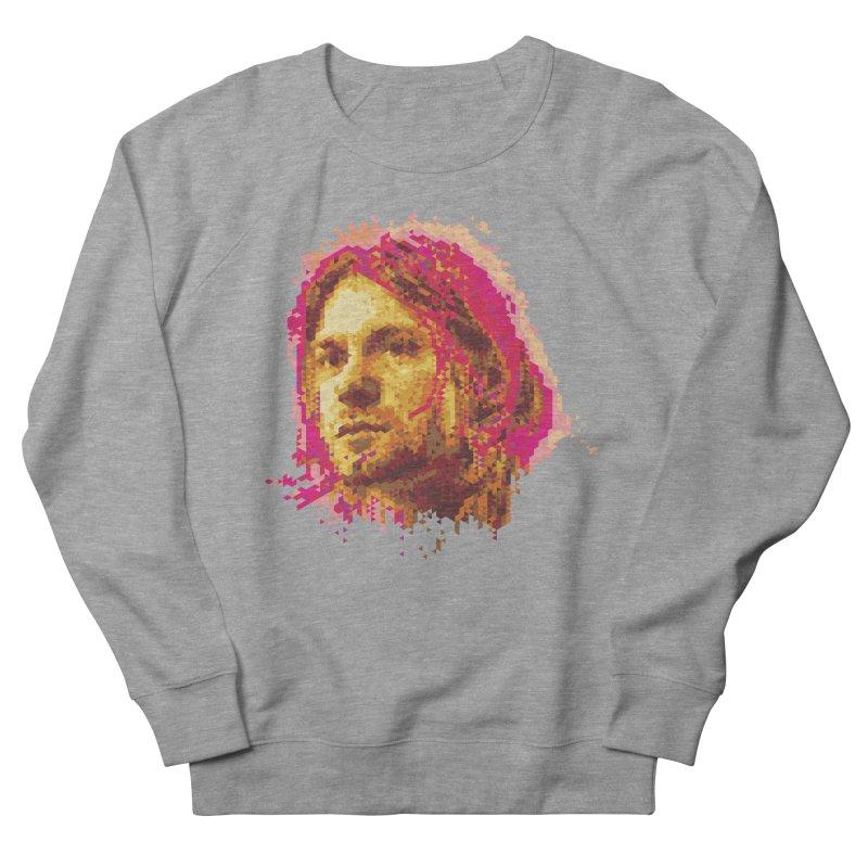 teen spirit Men's Sweatshirt by okik's Artist Shop