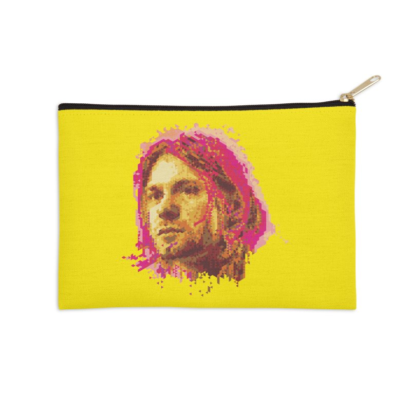 teen spirit Accessories Zip Pouch by okik's Artist Shop